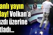Volkan Demirel'e gönderme...