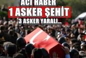 Elazığ'dan acı haber!