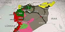 İşte IŞİD'den arınma planı