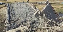 PKK'lılar 2 köprüyü havaya uçurdu