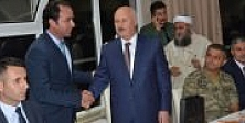 Merkeze alınan Vali Orhan Öztürk istifa etti