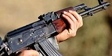 Van'da askeri birliğe roketatarlı saldırı