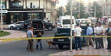 Diyarbakır'da bomba yüklü araç paniği!