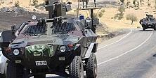 Erzurum'da 32 bölge güvenlik bölgesi ilan edildi