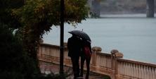 9 Şubat 2016 yurtta hava durumu