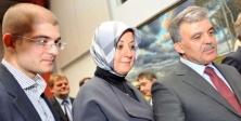Abdullah Gül'ün kayınpederi vefat etti
