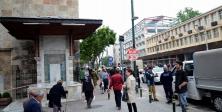 Bursa'da bir bomba paniği daha!