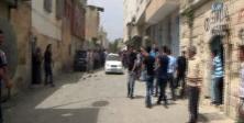 Suriye tarafından atılan bir roket mermisi daha Kilis'e düştü: 2 yaralı