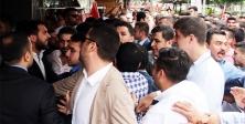 MHP'liler arasında kurultay gerginliği