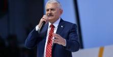 Başbakan Yıldırım'dan terörle mücadeleye ilişkin açıklama