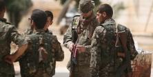 ABD askerleri YPG armasını sökmedi