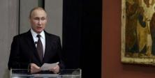 Putin'den Türkiye açıklaması: Biz hazırız