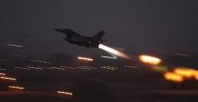 Kuzey Irak'ta 27 PKK hedefine hava harekatı