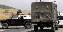 Hakkari'de bomba yüklü araçlar ele geçirildi