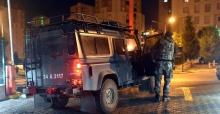 İstanbul'da lüks siteye terör operasyonu
