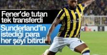 Sunderland'den Fenerbahçe'ye kötü haber