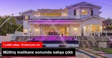 Deandre Jordan, Evini 12.4 Milyon Dolara Satışa Çıkardı