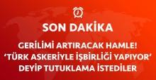 Son Dakika! Türk Askerini Başika'ya Çağıran Eski Musul Valisi El Nüceyfi'ye Tutuklama Kararı