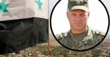 Halep'te bir Rus albayı öldürüldü