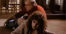 'Paris'te Son Tango'nun Yönetmeni: Tecavüz Sahnesi .....