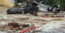 İspanya'da son 30 yılın en büyük felaketi