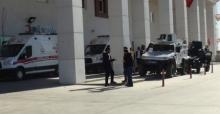 Nusaybin'de patlama oldu, 3 yaralı var
