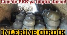 PKK'nın finans kaynağı uyuşturucuya büyük darbe