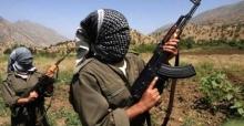 Polis merkezine sızmaya çalışan teröristler öldürüldü