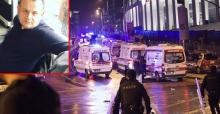 Şehit polis müdürünün son sözleri: Olaysız bitti