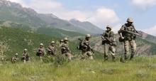 TSK: 78 PKK'lı öldürüldü