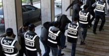 Antalya'da iş adamlarına FETÖ operasyonu