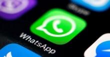 Ve dün akşamdan itibaren değişti! Whatsapp'ın yeni halini gördünüz mü?