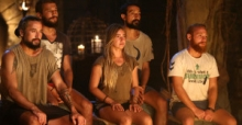 Survivor'dan Elenen Şahika, Adada Yaşadıklarını Bir Bir Anlattı