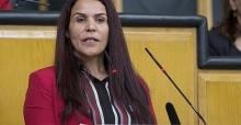 HDP Milletvekili Besime Konca gözaltına alındı