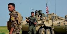 ABD'nin YPG'ye silah sevkiyatı sürüyor