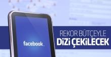 Facebook, dizi ve film çekecek