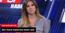 NTV Spor, 17 Temmuz'da Kapanacak