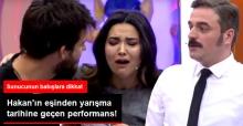 Gizem Hatipoğlu, Ben Bilmem Eşim Bilir'de Tarihe Geçti