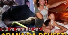 Bar çıkışı kavga: 1 kadın ölü, 5 yaralı