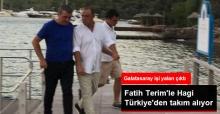 Fatih Terim ve Gheorghe Hagi, Türkiye'de Takım Alacak