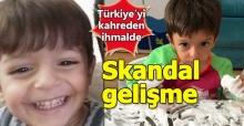 Alperen'in hayatını kaybettiği kreş hakkında yeni skandal