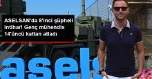 ASELSAN'da 8'inci Şüpheli İntihar! Genç Mühendis 14'üncü Kattan Atladı