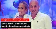 Mimar Kocası Selim Yuhay'ı Aldatan Ünlü Balerin, Marketten Et Çaldığı İçin Gözaltına Alındı