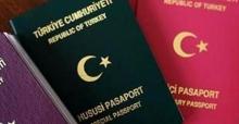 Pasaport harçları 2018'de ne kadar olacak işte zamlar