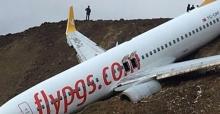 Pistten çıkan uçakla ilgili flaş gelişme!