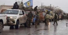Afrin'de TSK'yı kolay bir gezinti beklemiyor silahlara bakın!