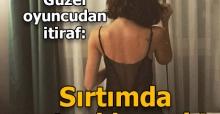 Nesrin Cavadzade: Bale hocam sırtımda cetvel kırardı
