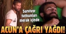 Turabi Adem kavgası görüntülerini yayınlayın Acun Bey!