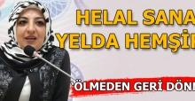 Yelda Hemşire Afrin'i anlattı! Tüyleriniz diken diken olacak