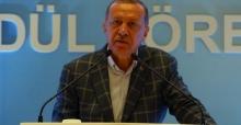 Cumhurbaşkanı Erdoğan'dan kritik faiz uyarısı!